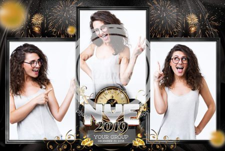 photo booth luxury-new-year-eve-postcard-2