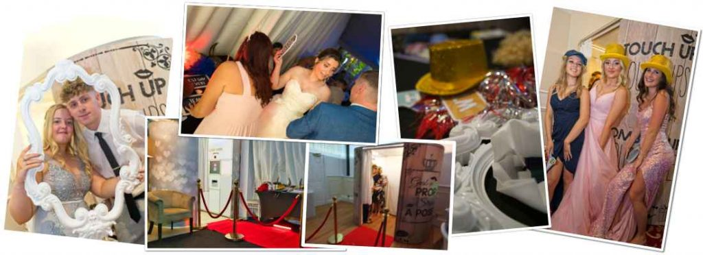 photo booth hire price